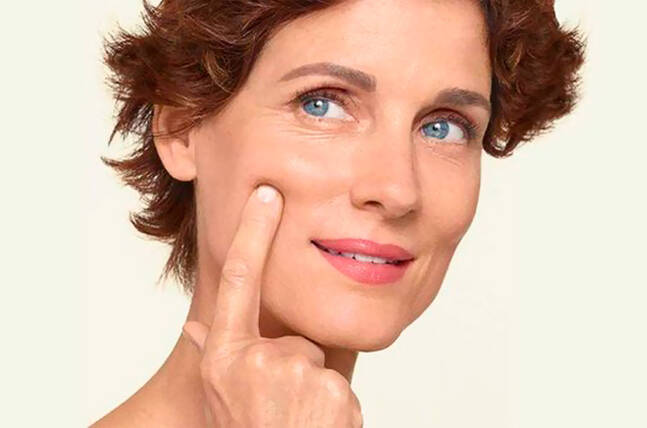 How Can I Help My Skin During Menopause Best Advices For A Good Skin Care Routine Vichy Skincare