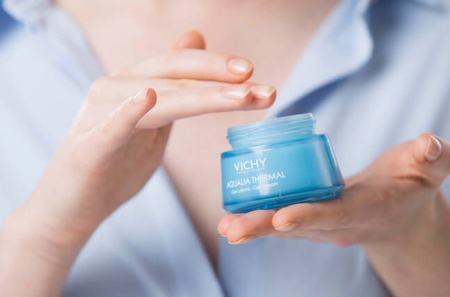 Skin Hydration As The Ideal Anti Aging Solution Vichy