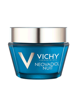 neovadiol night compensating complex face care vichy laboraotories. Black Bedroom Furniture Sets. Home Design Ideas
