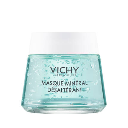 Quenching Mineral Mask