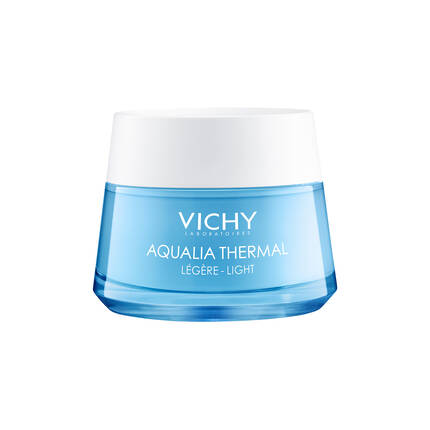 Aqualia Thermal Light Cream