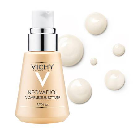 Neovadiol Compensating Complex Serum - Face Care | Vichy Laboratories