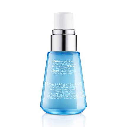 Aqualia Thermal Hydrating Serum by Vichy Laboratories