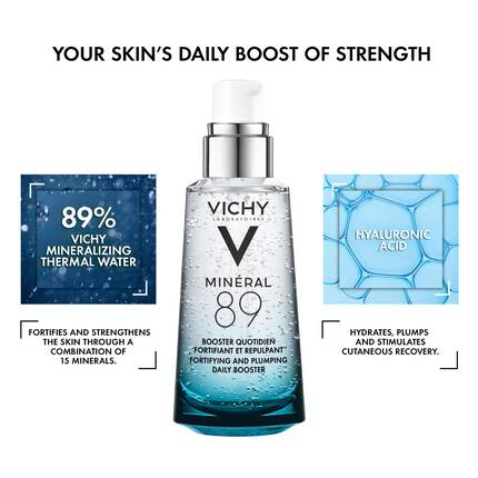 HYDRATE & STRENGTHEN Gift set