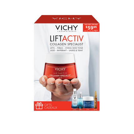 LiftActiv Collagen Specialist Gift Set