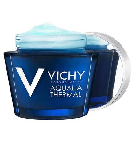 Aqualia Thermal Night Spa par Vichy Laboratoires