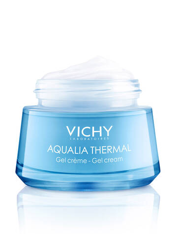 Aqualia Thermal Rehydrating Water Gel