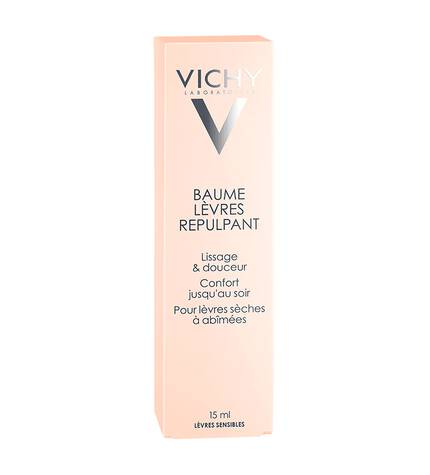 Ideal Body Baume Levres Repulpant par Vichy Laboratoires
