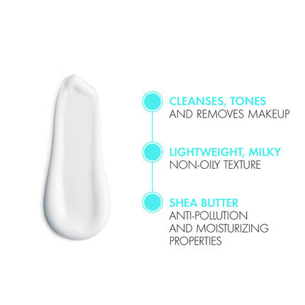 PURETE THERMALE ONE STEP MILK CLEANSER 3-IN-1