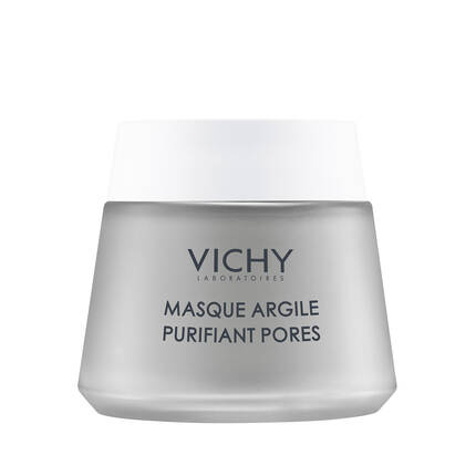 Pore Purifying Clay Mask