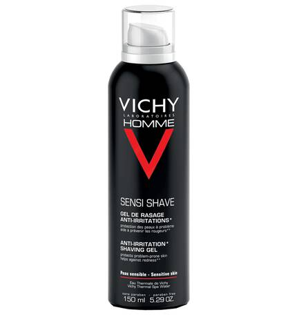 Vichy Home Gel de Rasage Anti-Irritation