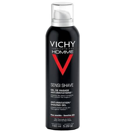 Vichy Home Gel de Rasage Anti-Irritation