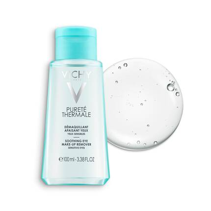 Purete Thermale Sensitive Eye Makeup Remover
