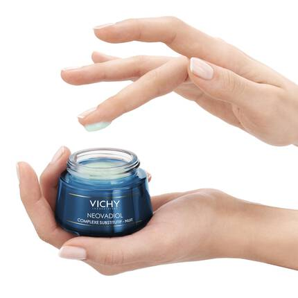 Neovadiol Night Compensating Complex - Face Care | Vichy Laboraotories