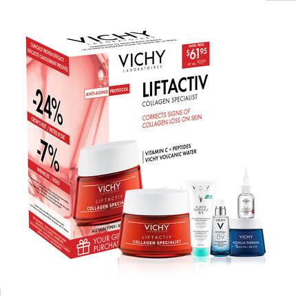 Liftactiv Collagen Specialist Kit