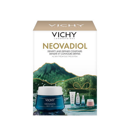 ANTI-AGING KIT: Neovadiol Night Compensating Complex Gift Set