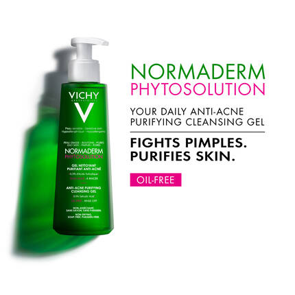 NORMADERM ANTI-ACNE PURIFYING GEL CLEANSER