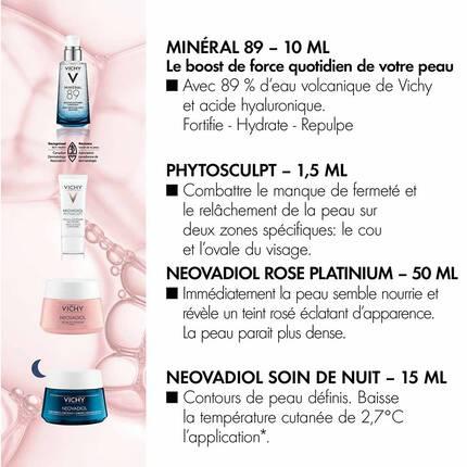 COFFRET NEOVADIOL ROSE PLATINUM