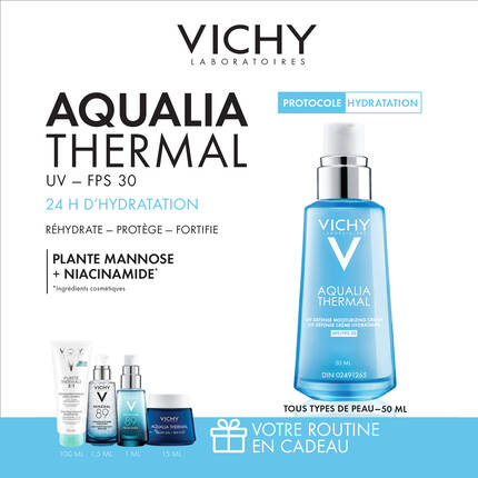 VICHY AQUALIA UV KIT