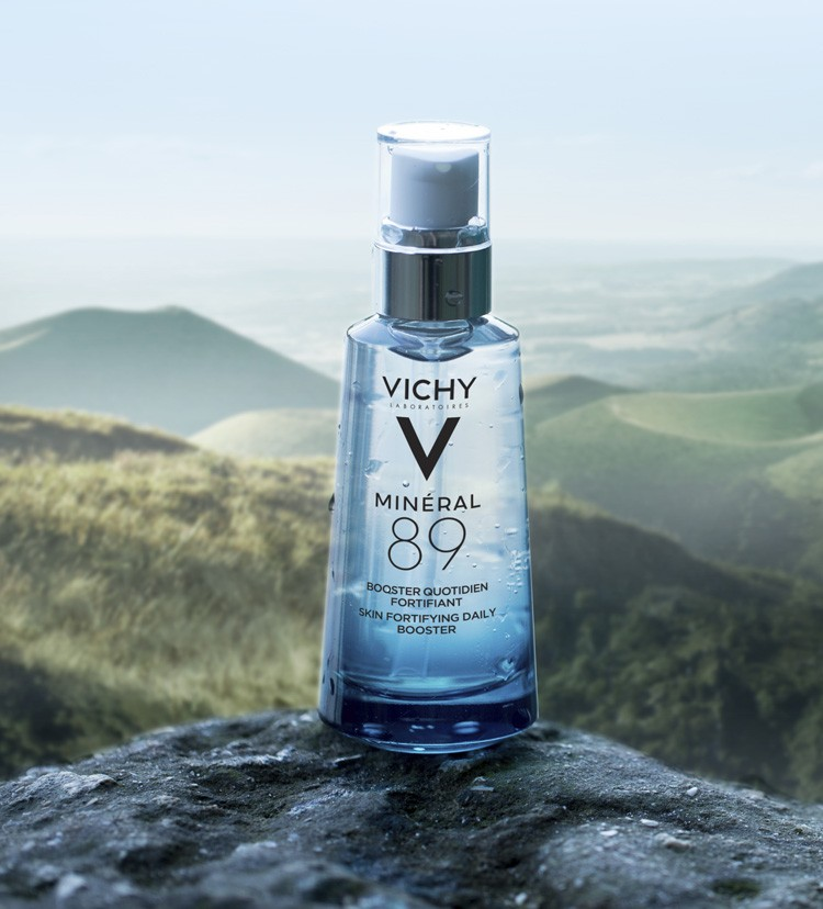 Mineral 89 By Vichy Laboratories