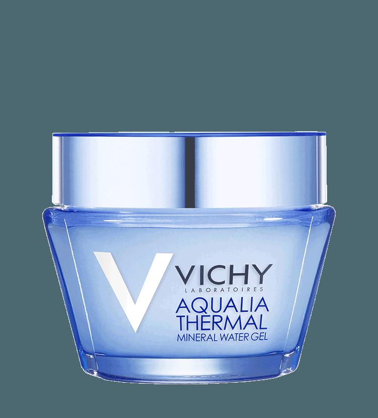 Resultado de imagen de vichy gel aqua png