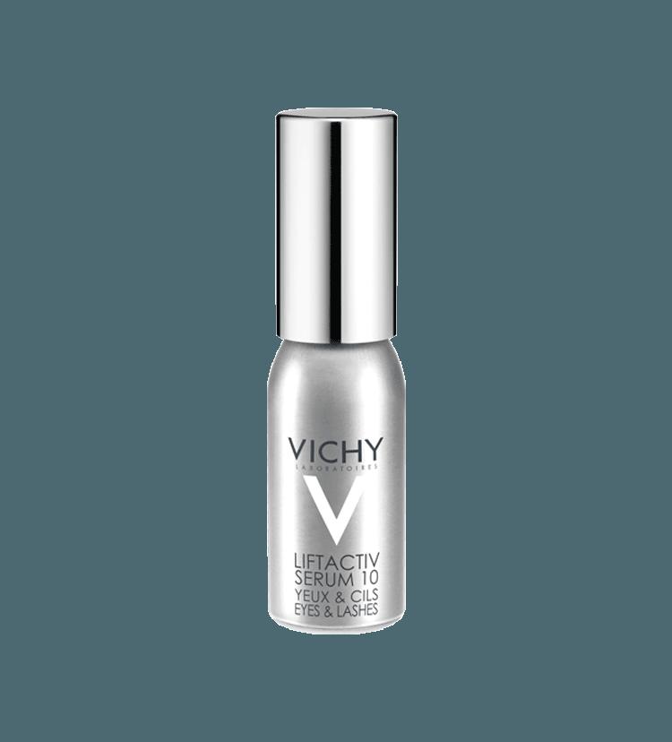 LiftActiv Serum 10 Eyes And Lashes. Exfoliate Eye Area